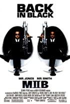 Image of Men in Black II