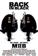 Primary image for Men in Black II