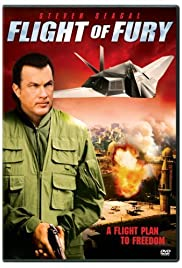 Flight of Fury (2007) Poster - Movie Forum, Cast, Reviews