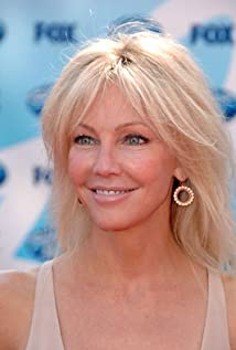 Aktori Heather Locklear