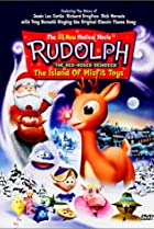 Image of Rudolph the Red-Nosed Reindeer & the Island of Misfit Toys
