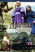 Image of Mandie and the Cherokee Treasure