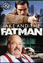 Primary image for Jake and the Fatman