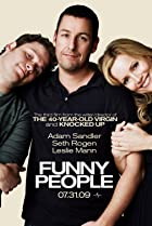 Image of Funny People