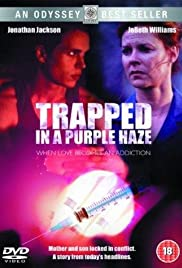 Trapped in a Purple Haze (2000) Poster - Movie Forum, Cast, Reviews
