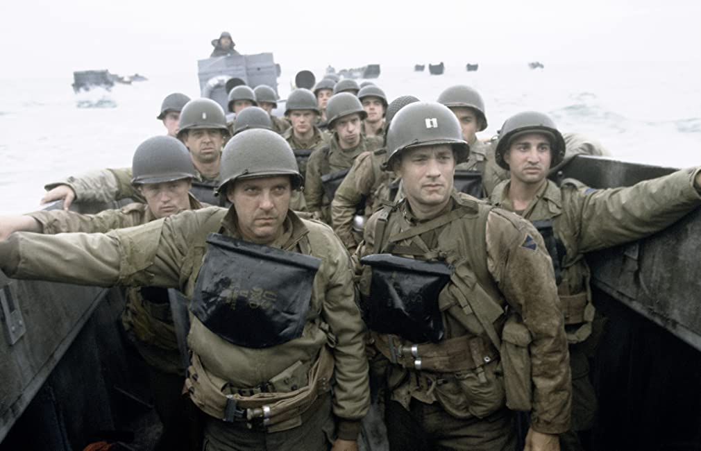 Watch Saving Private Ryan the full movie online for free