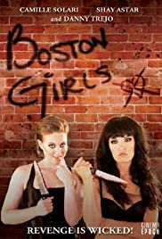 Boston Girls (2010) Poster - Movie Forum, Cast, Reviews