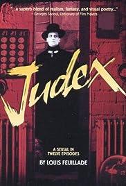 Judex(1916) Poster - Movie Forum, Cast, Reviews