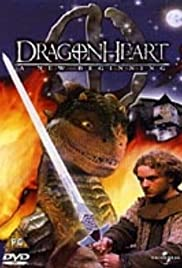 Dragonheart: A New Beginning Poster