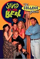 Image of Saved by the Bell: The College Years