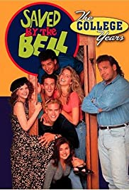 Saved by the Bell: The College Years Poster - TV Show Forum, Cast, Reviews