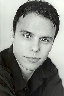 James Gilmartin Picture