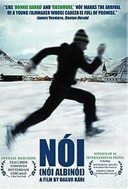 Nói albinói(2003) Poster - Movie Forum, Cast, Reviews