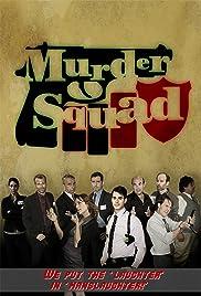 Murder Squad Poster