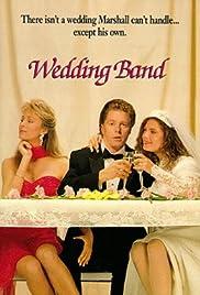 Wedding Band Poster
