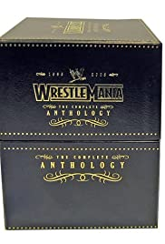 WrestleMania X8 (2002) Poster - TV Show Forum, Cast, Reviews
