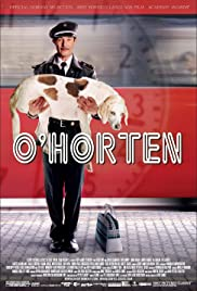 O'Horten (2007) Poster - Movie Forum, Cast, Reviews