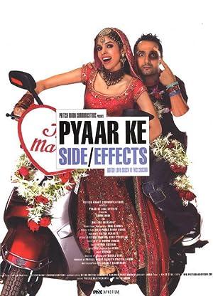 Pyaar Ke Side Effects poster
