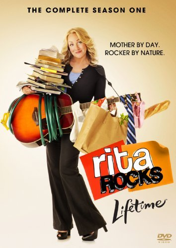 Rita Rocks (2008)