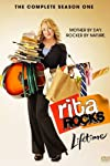 Lifetime picks up 'Rita Rocks' for full season