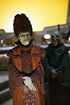 Image of Viceroy Nute Gunray