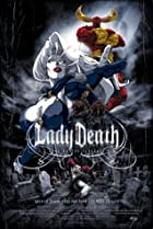 Image of Lady Death