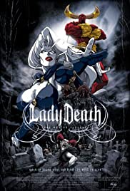 Lady Death (2004) Poster - Movie Forum, Cast, Reviews