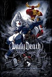 Lady Death(2004) Poster - Movie Forum, Cast, Reviews