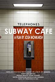 Subway Cafe Poster