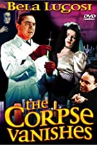 Image of The Corpse Vanishes