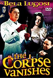 The Corpse Vanishes (1942) Poster - Movie Forum, Cast, Reviews