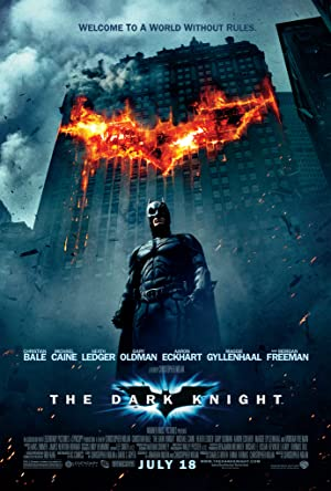 The Dark Knight (2008) Download on Vidmate