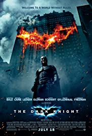 The Dark Knight (Hindi)