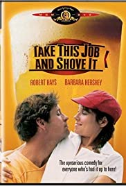 Take This Job and Shove It Poster