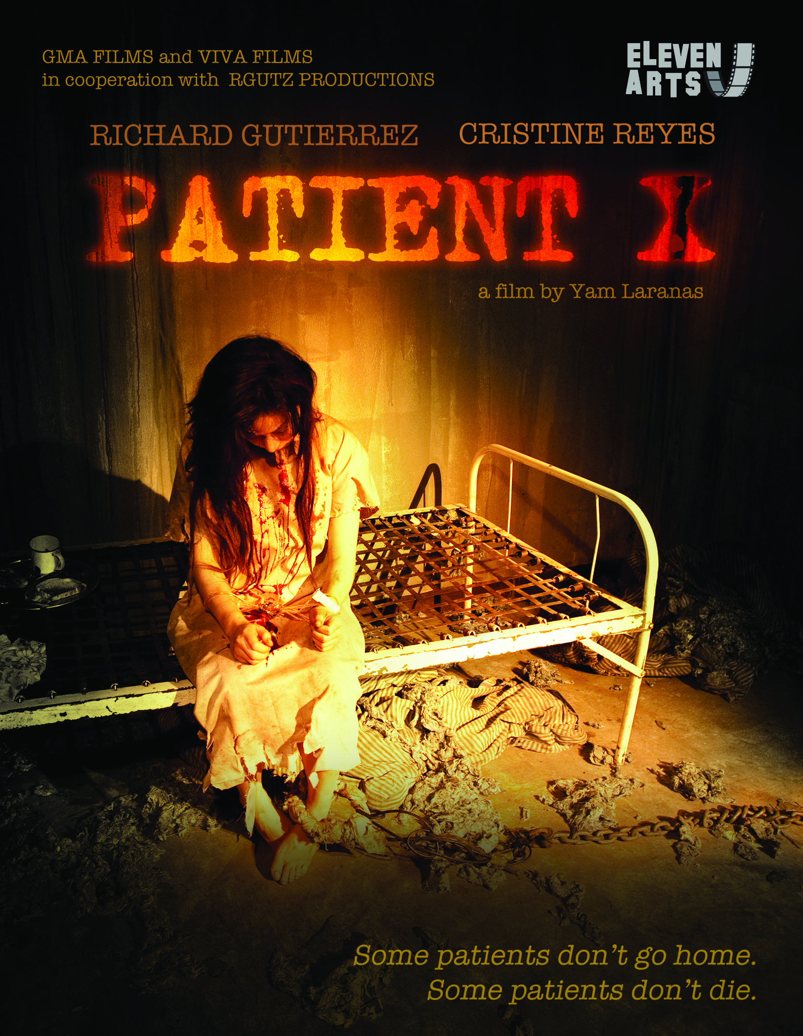 image Patient X Watch Full Movie Free Online