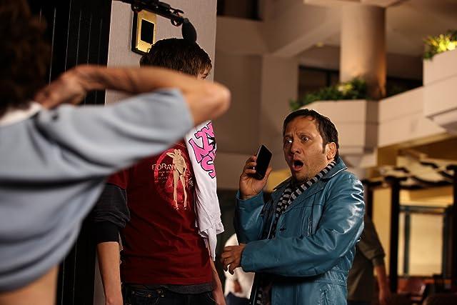 Rob Schneider in American Virgin (2009)