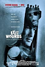 Primary image for Exit Wounds