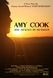 Amy Cook: The Spaces in Between Poster