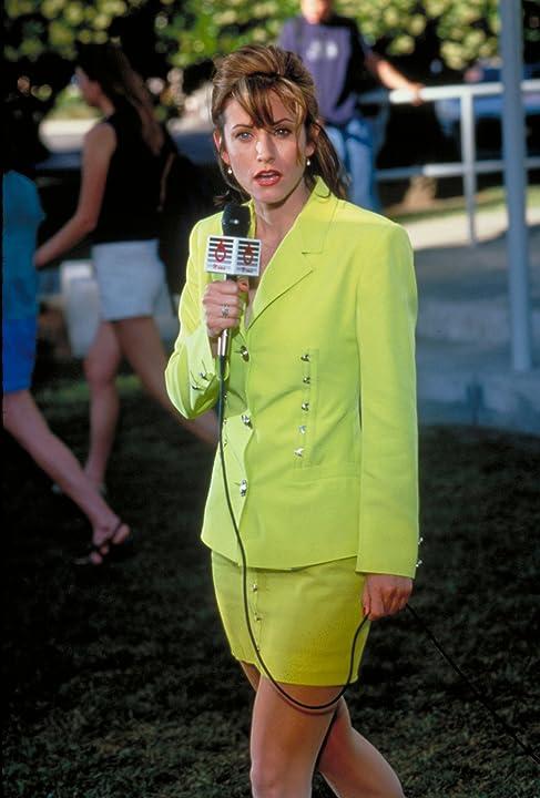 Courteney Cox in Scream (1996)