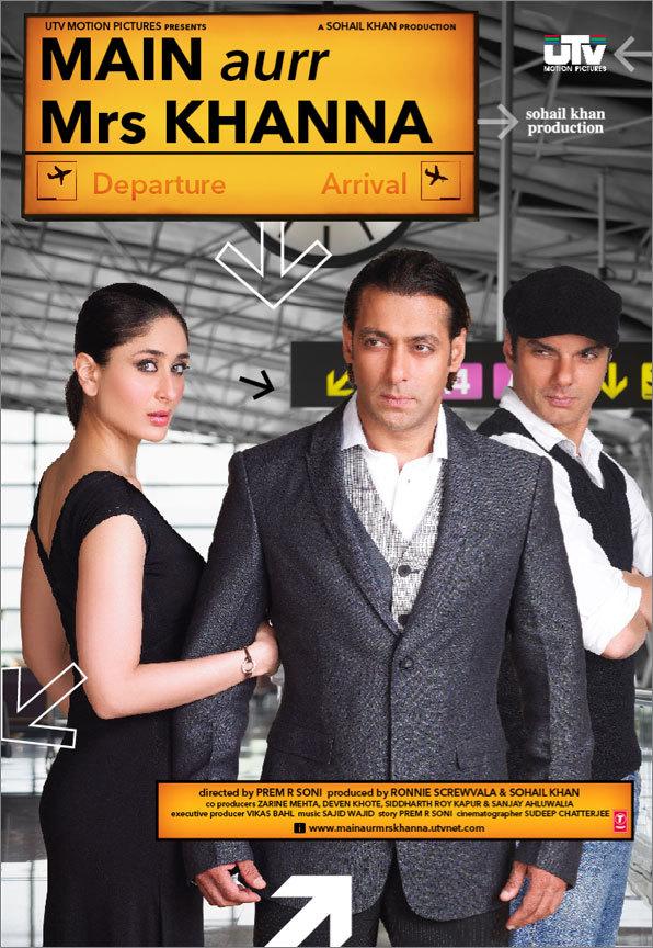 image Main Aurr Mrs Khanna Watch Full Movie Free Online