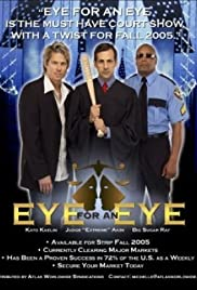 Eye for an Eye Poster - TV Show Forum, Cast, Reviews