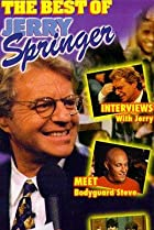 Image of Jerry Springer