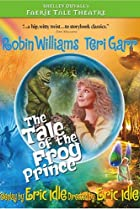 Image of Faerie Tale Theatre: The Tale of the Frog Prince