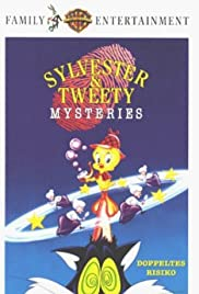 The Sylvester & Tweety Mysteries Poster