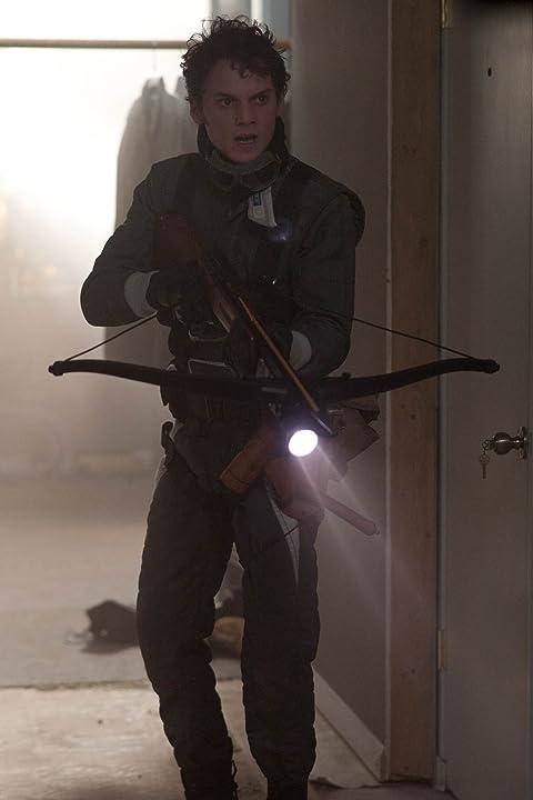 Anton Yelchin in Fright Night (2011)