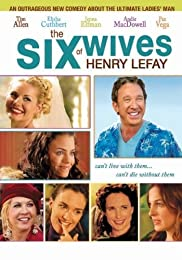 The Six Wives of Henry Lefay