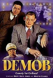 Demob Poster