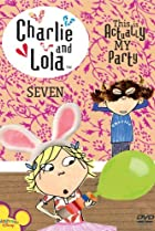 Image of Charlie and Lola