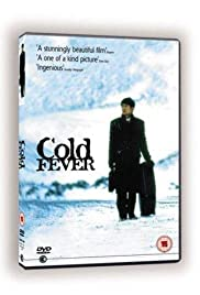 Cold Fever Poster