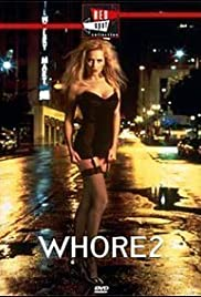 Whore 2 (1994) Poster - Movie Forum, Cast, Reviews
